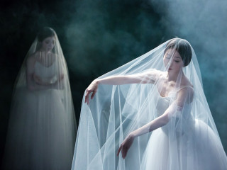 Houston Ballet presents Giselle