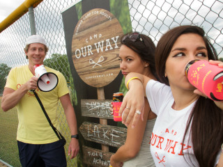 Camp Our Way presents Summer Camp for Adults
