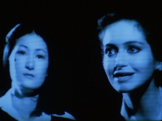 still from the film Anti-Clock