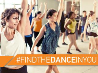 flyer for Ballet Austin SXSW and Spring Break classes