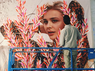 Rice Gallery presents Michael De Feo: Crosstown Traffic