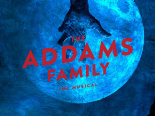 Long Center presents The Addams Family