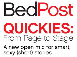 BedPost Confessions Quickies poster
