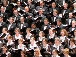 Houston Symphony Chorus