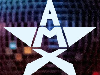 Austin Mix Exchange star logo