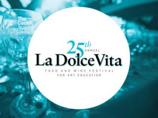 25th La Dolce Vita Festival