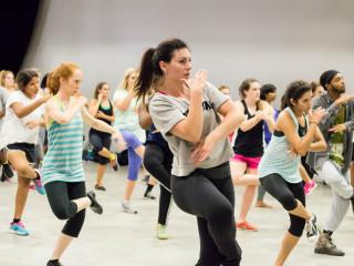 Ballet Austin presents SYTYCD National Dance Day
