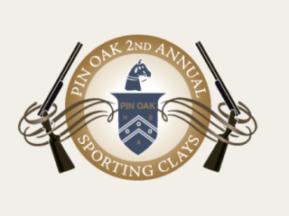 """Pin Oak Charity Horse Show's Second Annual Sporting Clays Classic """"Guns and Roses"""""""