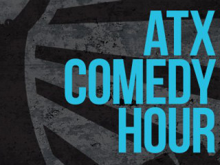 ATX Comedy Hour Logo Facebook - 2014