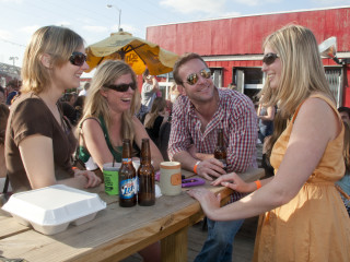 Fifth Annual YUPES Crawfish Boil benefiting Easter Seals Greater ...