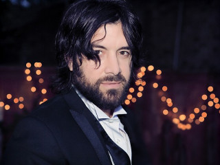 A Holiday Eve with Bob Schneider and the Moonlight Orchestra