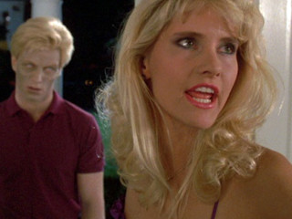 Zombie attacks in Terror Tuesday screening of Night of the Creeps