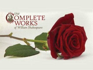 Complete Works of Shakespeare at Winspear Opera House