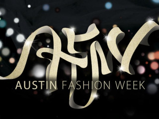 Austin Fashion Week 2013 logo May 2013