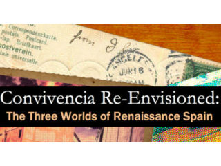 Texas Early Music Project presents Convivencia Re-Envisioned: The Three Worlds of Renaissance Spain
