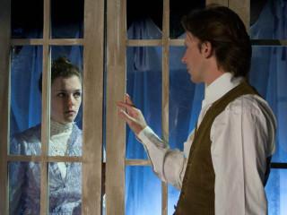 Undermain Theatre, Ghost Sonata