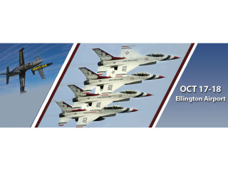 31st Annual Wings Over Houston Airshow