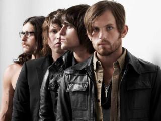 News_for Grammy 2011_Kings of Leon