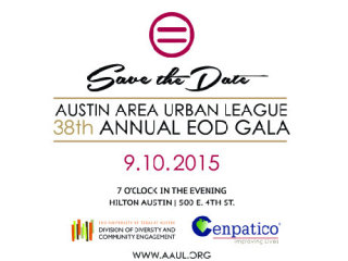 Equal Opportunity Gala 2015