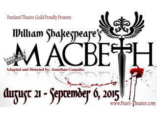 Pearl Theater Macbeth