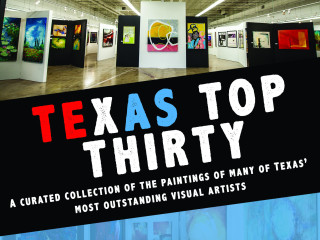 Art on 5th presents Texas Top Thirty