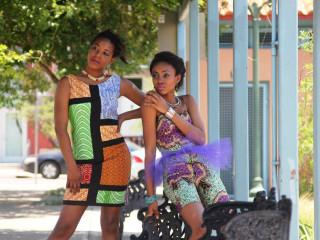 Afrikan Fashion Week Austin