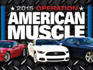 Operation American Muscle Car