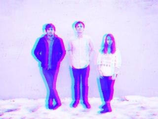 indie rock band members Grooms