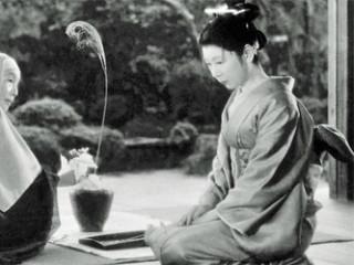 still from film Life of Oharu