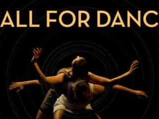 UT department of dance presents Fall for Dance dancers