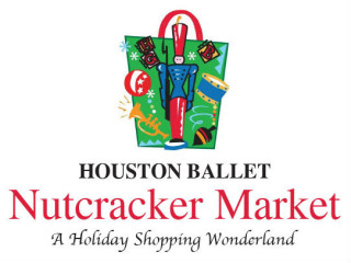 2015 Houston Ballet Nutcracker Market Putting on the Ritz