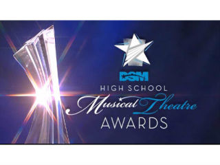 Dallas Summer Musicals High School Theatre Awards