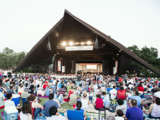 Houston Symphony presents Summer Symphony Nights