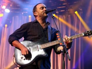 "Dave Matthews Band 2014 Summer Tour ""A Very Special Evening With Dave Matthews Band"""