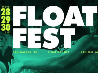 Float Fest 2015