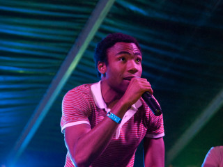 Austin Photo Set: News_Dan Solomon_FFF_Childish Gambino_Nov 2011_3