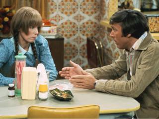 scene from soap opera tv show Mary Hartman