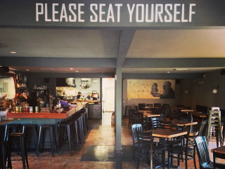 The Hightower_Austin resturant_interior_please seat yourself