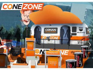 The Cone Zone