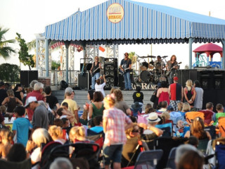 16th Annual Rock the Dock Concert Series
