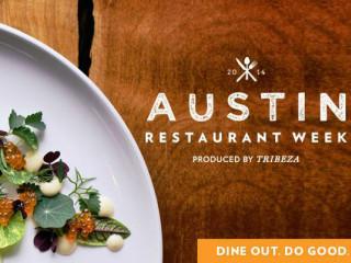 Austin Restaurant Week spring 2014
