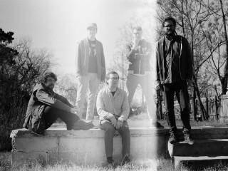 Austin indie pop band The Eastern Sea