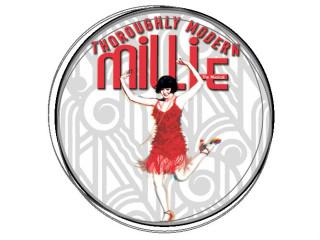 Garland Summer Musicals presents Thoroughly Modern Millie