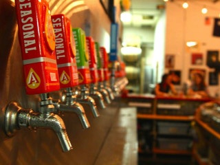 Education First presents  Cheers to Education! Beer Tasting and Auction