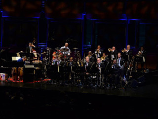 Jazz at Lincoln Center Orchestra