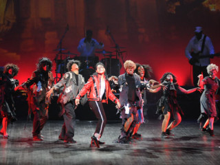 """Brilliant Lecture Series presents """"King Michael: A Glorious Tribute to the King of Pop"""""""