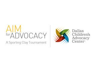 Dallas Children's Advocacy Center presents Aim for Advocacy