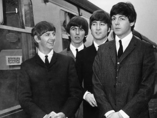 Revivals Film Screening: A Hard Day's Night