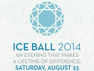 Ice Ball 2014 gala event image