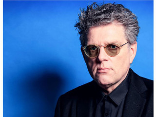 Tom Bailey of the Thompson Twins
